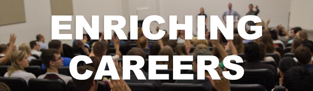 Enriching-careers