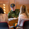 Texas Access to Justice Foundation Awards Baylor Law $67,000 Grant for Veterans Clinic