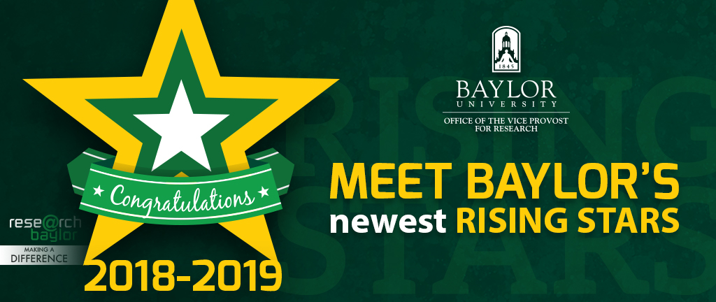 Meet Baylor's newest Rising Stars