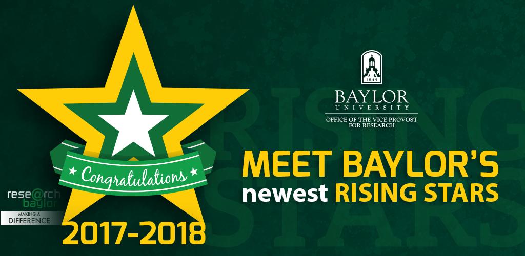 Baylor University Rising Stars