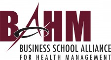 Business School Alliance for Health Management logo