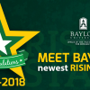 Baylor University Announces Faculty 'Rising Stars' for 2017-2018