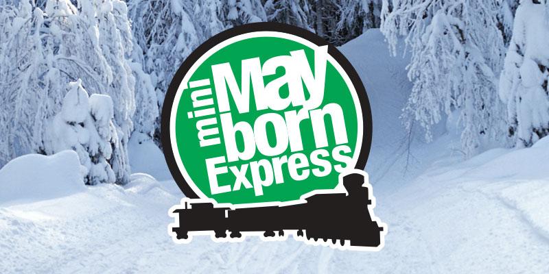 Mini Mayborn Express