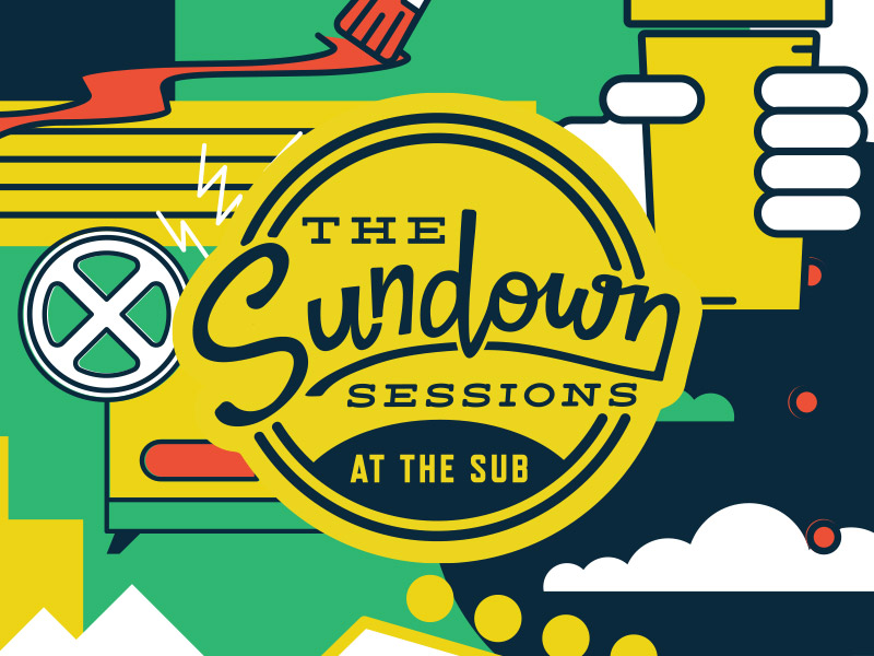 The Sundown Sessions