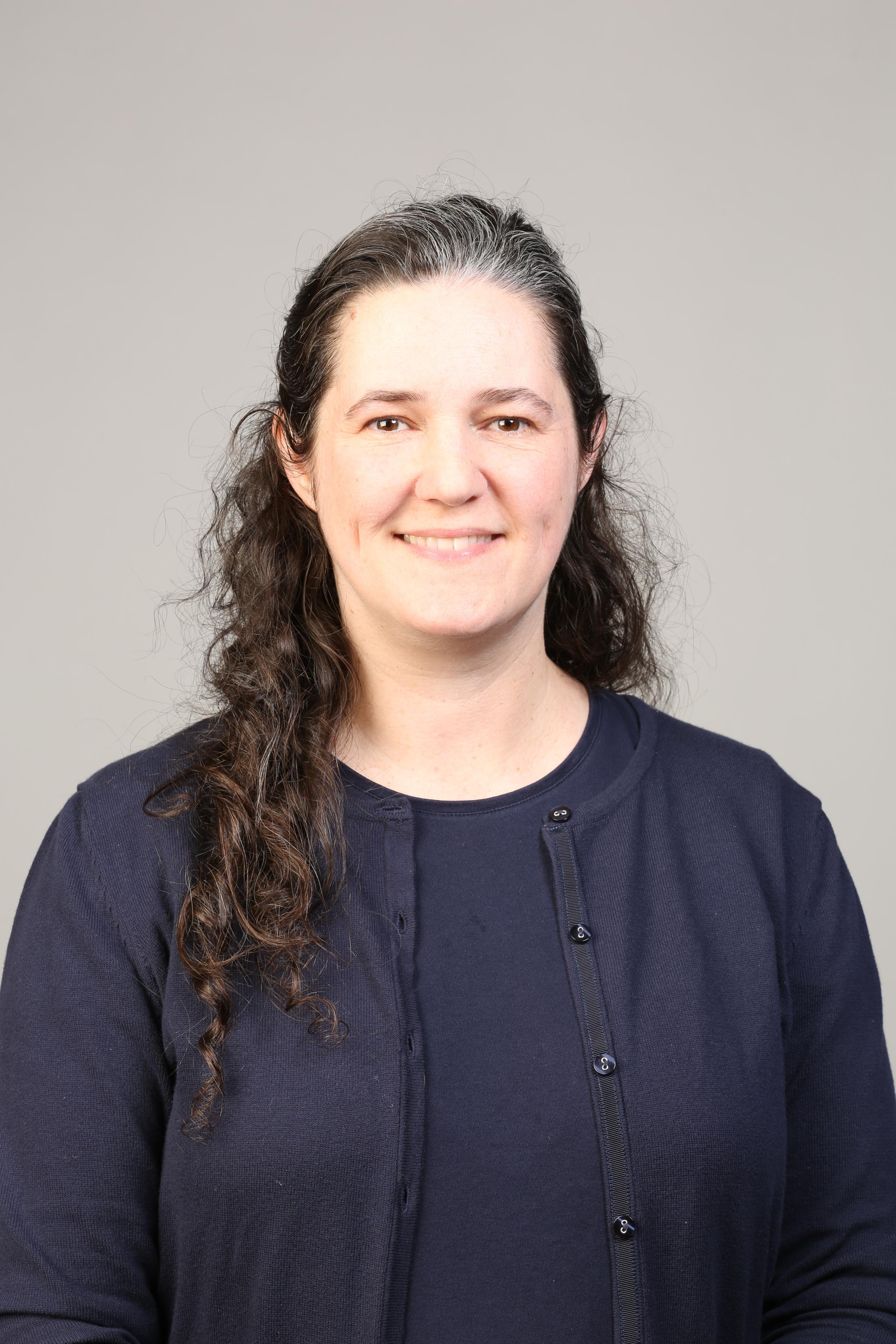 Mrs. Lori Burris