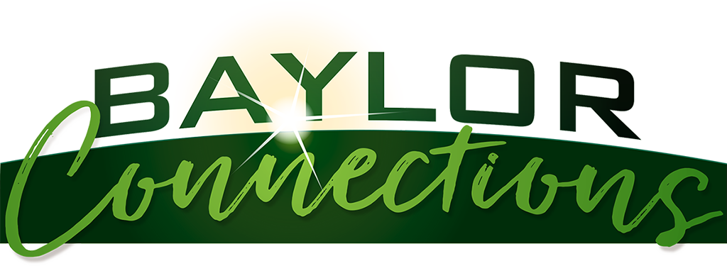 Baylor Connections logo