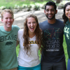 Learn more about the McNair Scholars Program for first generation students