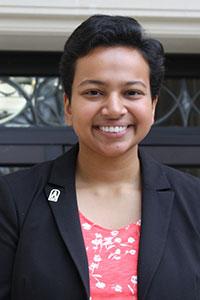 Sakina Haji