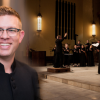 Baylor Music Professor Receives 2018 Grammy Nomination for Chorale Album of Holocaust Victim's Sacred Compositions