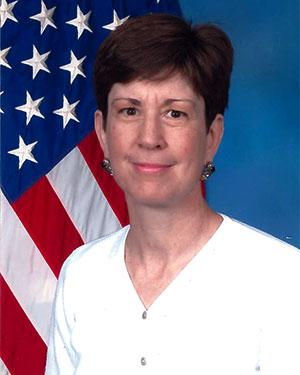 Susan E. Anderson, MSN, RN, Lieutenant Colonel, U.S. Army (Ret), Senior Quality Assurance Specialist