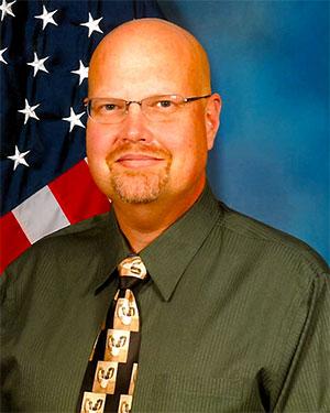 Brian E. Benham, CRNA, DNP