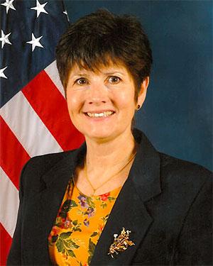 Julie G. Hensler, PhD