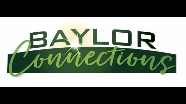 "Weekly ""Baylor Connections"" Radio Program to Debut in January 2018"