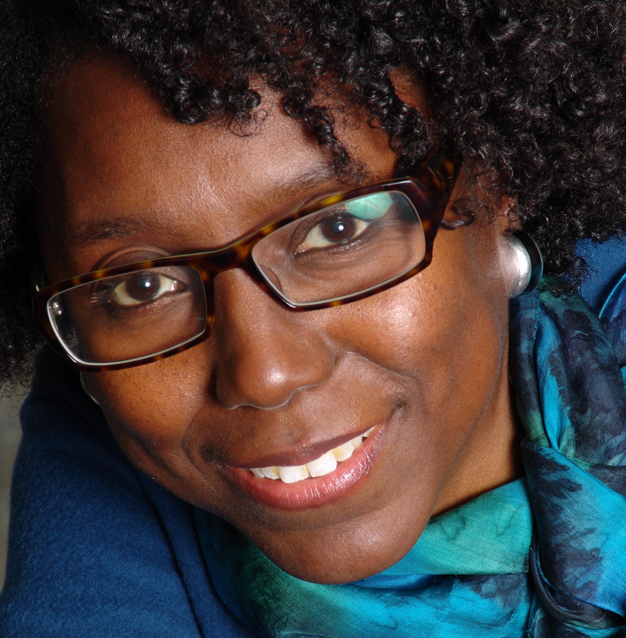 Stephanie Boddie, PhD