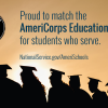 GSSW offers new MSW benefits for AmeriCorps Alumni