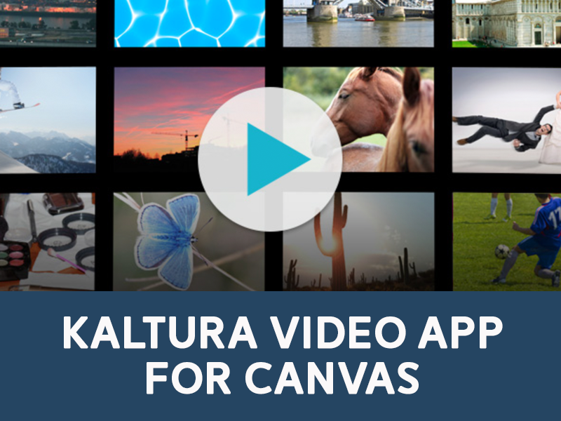 New Look Coming to the Kaltura Video Editor