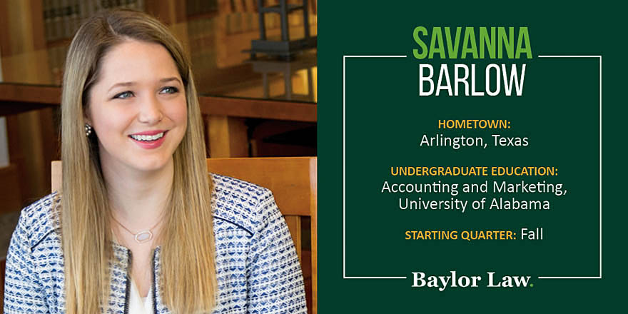 Savanna Barlow Stat Sheet