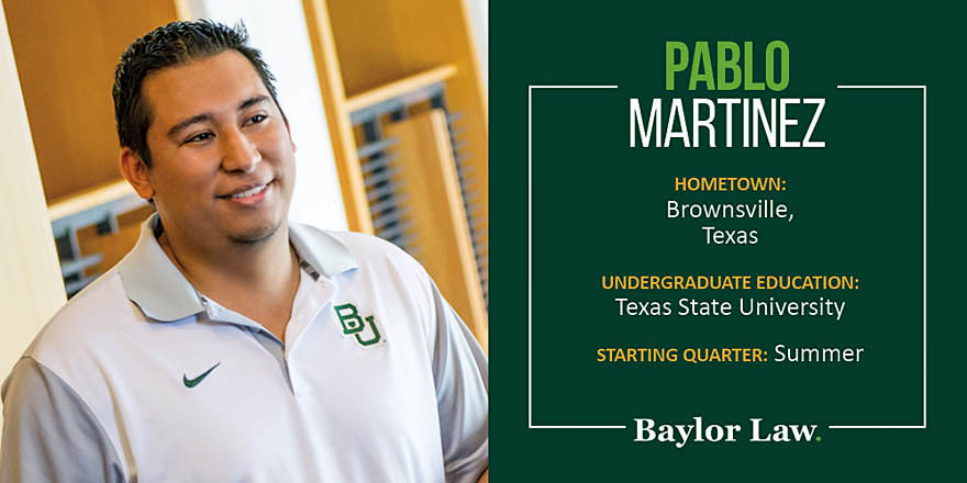 Pablo Martinez Stat Sheet