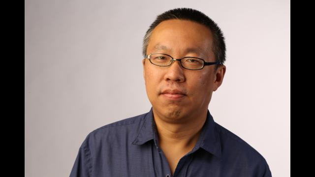 Full-Size Image: David Lin, Ph.D...