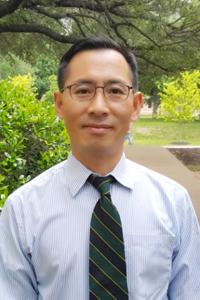 Portrait of Jungjun Park