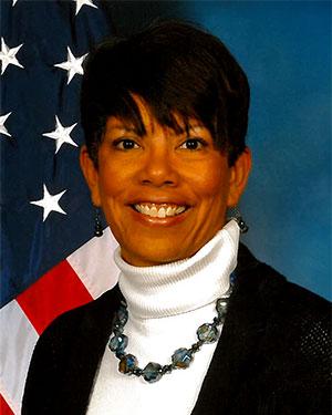 Stephanie Gardner, DNP, CRNA, Lieutenant Colonel, U.S. Air Force (Ret)
