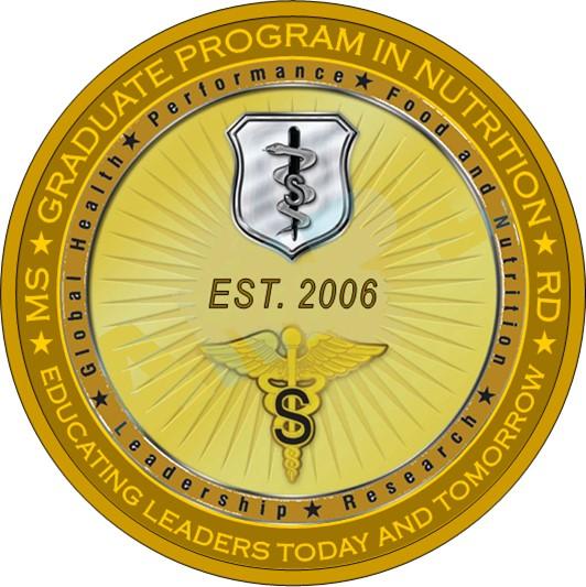 US Military Dietetic Internship Consortium