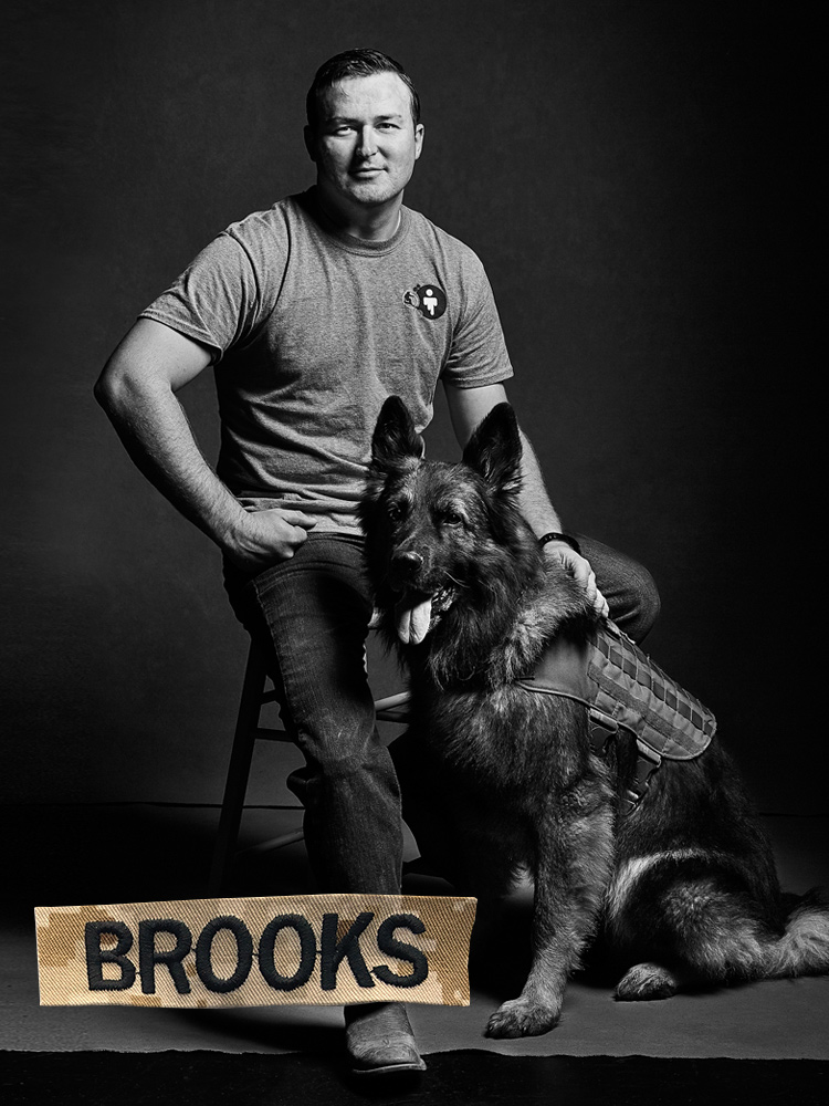 TJ Brooks