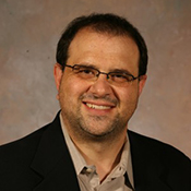David Jortner