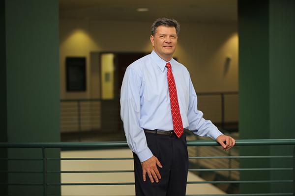 Dr. Jim Marsh