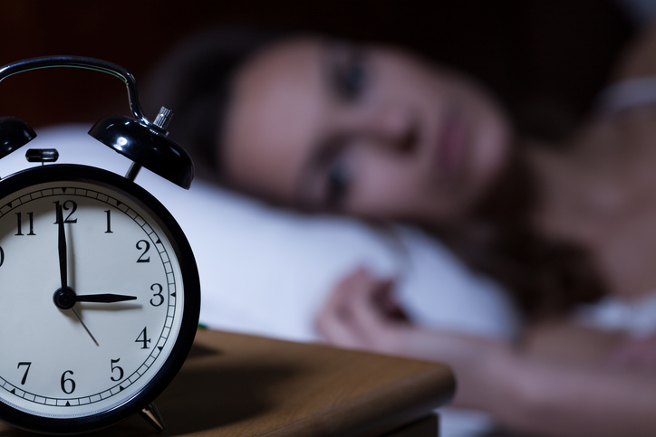 Writing Your 'To-Do List' At Bedtime May Decrease Insomnia, Study Suggests