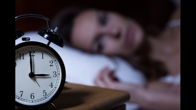 Can Writing Your 'To-Do's' Help You to Doze? Baylor Study Suggests Jotting Down Tasks Can Speed the Trip to Dreamland