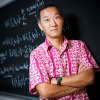 Influential Mathematician Visits Campus as Part of Lecture Series