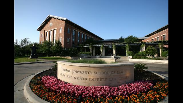 Baylor Law School
