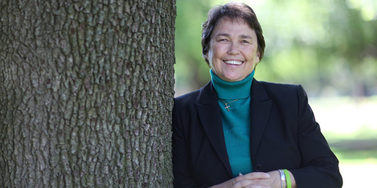 Dr. Helen Harris
