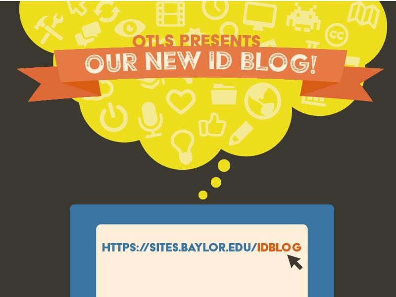ID Blog Launch