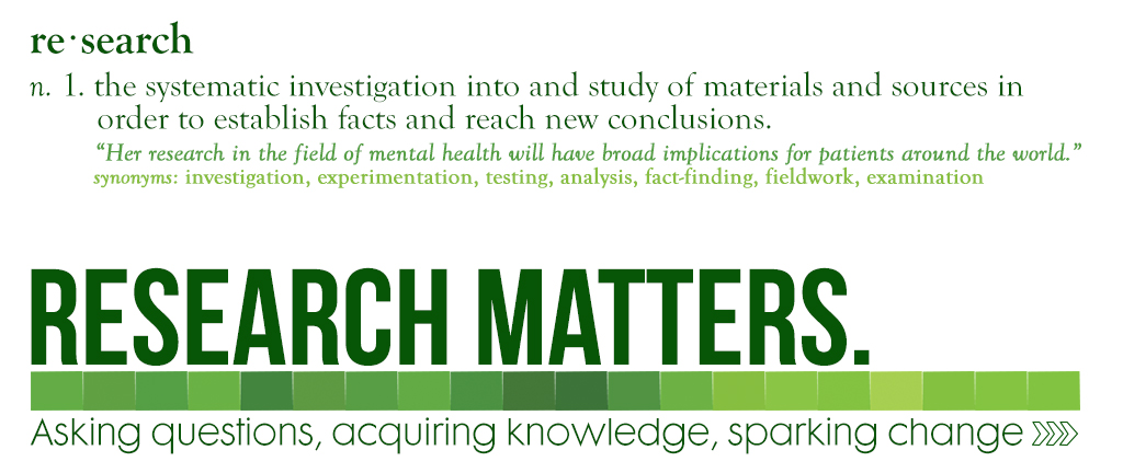 Research Matters_Slide 2018