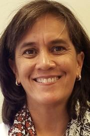 Cheryl Footer PT, PhD