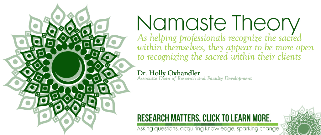 Namaste_Research Slide 2018