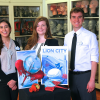 Three Baylor Students' Dreams Come True as Finalists in the 2018 Disney Imaginations Competition