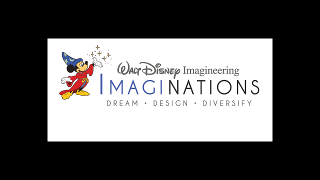 Imaginations logo