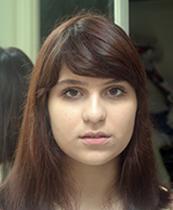 Sarvin Rezayat