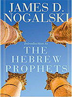 The Hebrew Prophets Book Cover