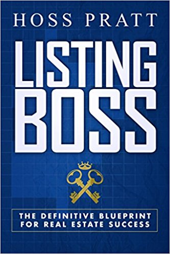Book Cover: Listing Boss