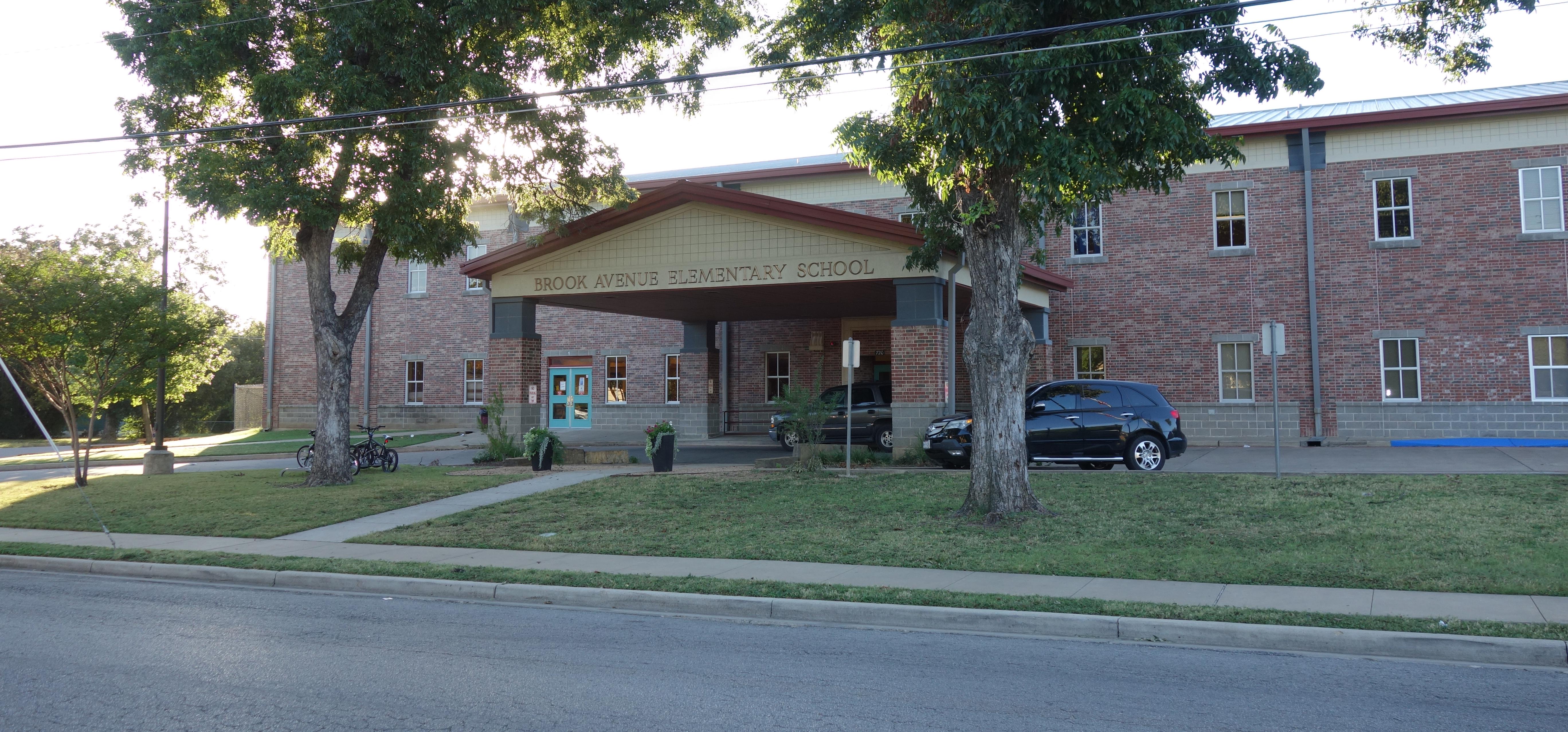 Brook Avenue Elementary