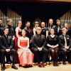 Baylor Music Competition Winners to Perform at Carnegie Hall in New York City