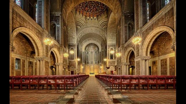 St. Bartholomew's Episcopal Church