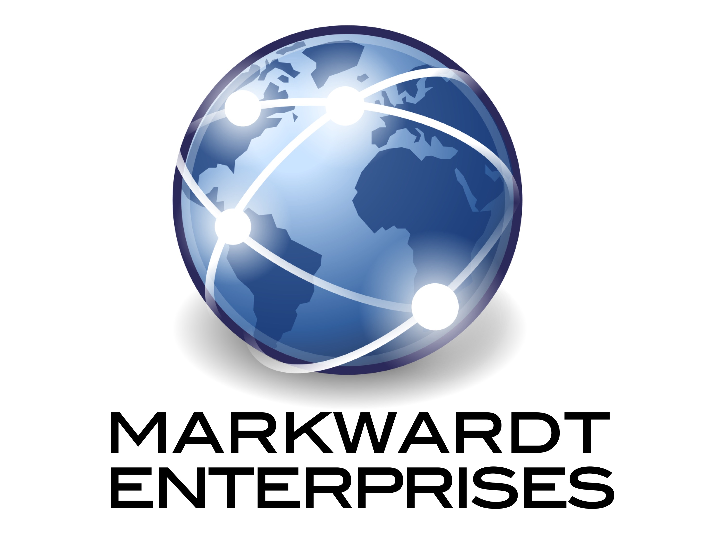 Logo - Markwardt Enterprises