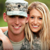 Supporting military and first responder marriages