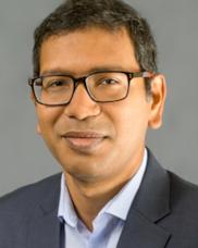 Srikanth Saripalli Bio Image