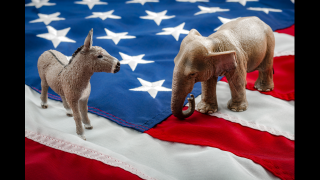 Perceptions about God Make Democrats More Conservative and Republicans More Liberal — But in Different Ways